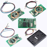Dual Frequency Reader RFID Wireless Module UART for IC/ID/Mifare Card