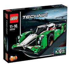 LEGO Technic 42039 Langstrecken-Rennwagen / Formel 1 Racer