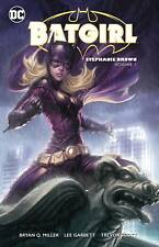 Batgirl: Stephanie Brown Volume 1 Softcover Graphic Novel