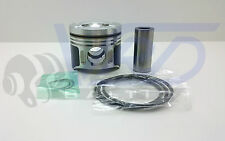 MERCEDES BENZ C E VIANO VITO 2.2CDi OM646 2.7CDi OM647 3.2CDi PISTON & RINGS SET