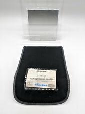 """Schneider 4x4"""" ND.6 SE Soft Edge Grad Glass Filter ND6 Graduated MFR # 68-050644"""