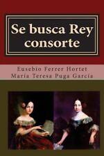 Biografias Historicas: Se Busca Rey Consorte : Biografia de Isabel II, Madre...