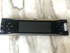 Jvc Kd-Lh910 Stereo Detachable Faceplate Only Faceplate Jvc Kd-Lh910 Oem
