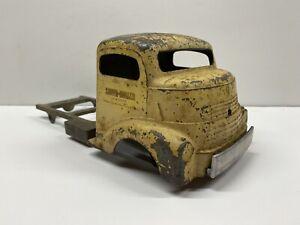 Vintage Smith Miller GMC Cab for PARTS or RESTORATION
