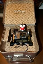 vintage toy sewing machine made in Germany