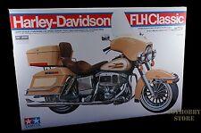 Tamiya 16040 Harley Davidson FLH Classic 1/6 Model Kit
