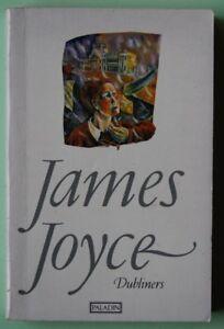 James Joyce - Dubliners, guter Zustand