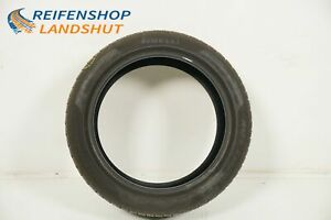 1x Winterreifen Pirelli 245 45 19 Zoll DOT14 MO ca.5mm RFT