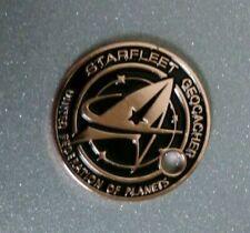 Pathtag: 48633: Geo -Trekkie; Starfleet Geocacher