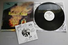 Swell Maps - A Trip To Marineville 2012 USA Secretly Canadian LP + Bonus 7""