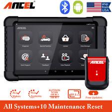 Automotive Bi Directional Obd2 Scanner Diagnostic Tablet Scan Tool Code Reader