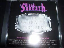 Black Sabbath – The Sabbath Stones – Japan (TOCP-8881) CD – Like New