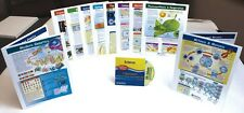 New - Middle School Life Science Visual Guides 64-6007 New Path Learning