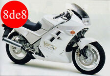 Honda VFR 750 F (1986) - Manual de taller en CD (En inglés)