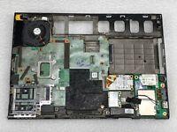 ♻️ Lenovo ThinkPad X201 Bottom chassis + Motherboard Intel i5 520M +Wifi + wwan