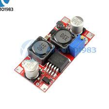 Xl6019 Dc Dc Adjustable Buck Boost Step Down Module 5v 32v To 12v 35v