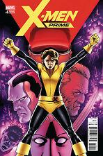 X-MEN PRIME (2017) #1 John Cassaday VARIANT Cover 1:50