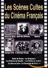 Las escenas de culto de la cine francés DVD NUEVO EN BLÍSTER