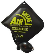 Calculated Industries Air-Shim Inflatable Pry Bar & Leveling Tool Model 1190