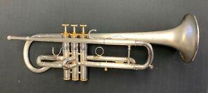 Marcinkiewicz Rembrandt Trumpet