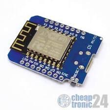 WeMos D1 mini ESP8266 NodeMCU ESP12 IoT LUA WLAN WiFi Arduino