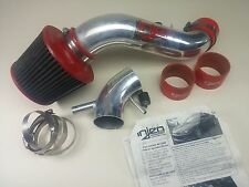 Injen RD1350P Cold Air Intake System w/ Dry Filter fits 1998-01 Hyundai Tiburon