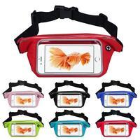 Sports Running Jogging Gym Waist Belt Bag Case Cover Holder for iPhone 6s/6s +