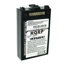 Hqrp Batería para Motorola Symbol Mc70, Mc75, Mc7004, Mc7090, Mc7094, Mc7596