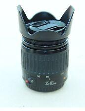 "Tele objectif ""Canon 35/80"""
