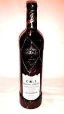 2001 Cile gran vino reservado Cabernet Sauvignon el Emperador vino tinto
