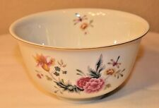 Avon American Heirloom Porcelain Bowl Independence Day 1981