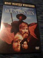 The Mountain Men (DVD, 2002)