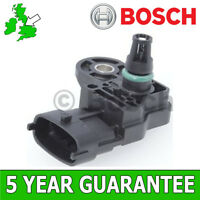 Bosch MAP Sensor Manifold Absolute Air Pressure 0281006028