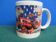 "IH 1066 ""AN AMERICAN LEGEND"" Tractor Coffee mug"