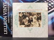 La banda de la mala y Sidewinder Kane mundo del álbum LP vinilo kwlp 2 A2/B2 rock años 80