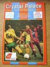 19/03/1991 miembros de pleno derecho [Zenith Data Systems] Copa del sur de área final: Cristal P