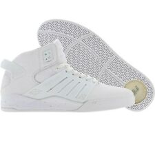 SUPRA SKYTOP III 3 WHITE GUNNY TUF SIZE 13 BRAND NEW LIMITED EDITION AUTHENTIC