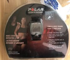 Polar - FT1 Heart Rate Monitor - Black NEW IN BOX, Free Shipping 90038615
