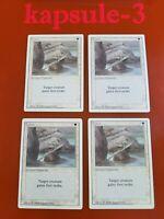 4x Lance | Revised | MTG Magic The Gathering Cards