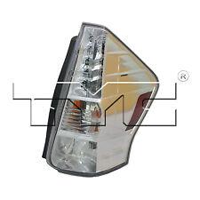 TYC 11-6467-00-1 Tail Light Assembly