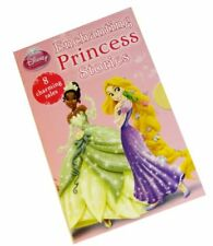 Disney Princess Chapter Book 8 Book Pack