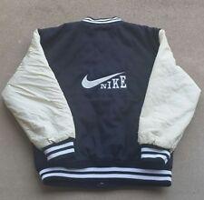 Vintage Nike Varsity Swoosh Jacket 90s Jordan Court Acg Air Max 95 97 98