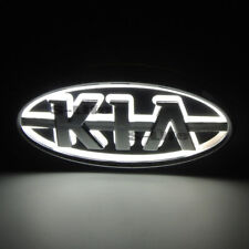 Illuminated 5D LED Car Tail Logo Light Badge Emblem Lamp For Kia K5 SORENTO SOUL
