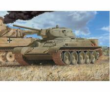 1:35 T-34/76 No.112 Fact. KrasnoeSormovo