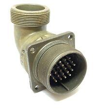 Connettore 7 poli femmina microfono radio SE6861 Militare SHALTBAU NF10
