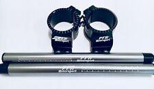 """Honda NSF250R Race Clip-Ons (44mm) """"PFR Motorsport"""""""