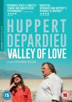 Nuovo Valley Of Love DVD