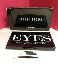 Bobbi Brown BBU University 12 Shades Eye Shadow Palette New Box Limited Edition