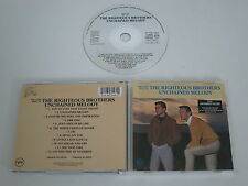 RIGHTEOUS BROTHERS/THE VERY BEST OF/UNCHAINED MELODY(847 248-2) CD ALBUM