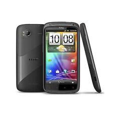 HTC Sensation Black - Unlocked - Good Condition - Smartphone Mobile Phone